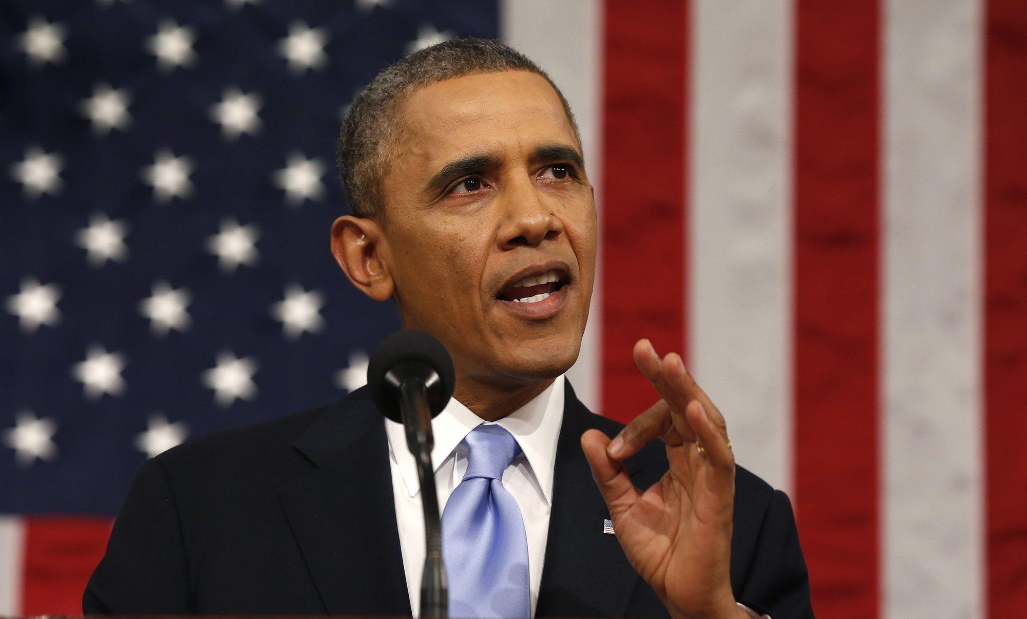 EEUU: Obama viajará a Cuba en marzo