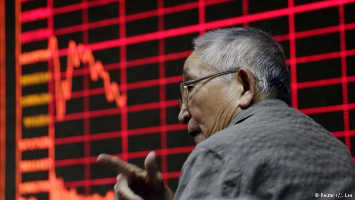Las medidas tomadas por China empiezan a surtir efecto en la Bolsa de Pekín