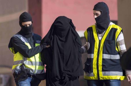 Cae una supuesta red que reclutaba combatientes para Estado Islámico