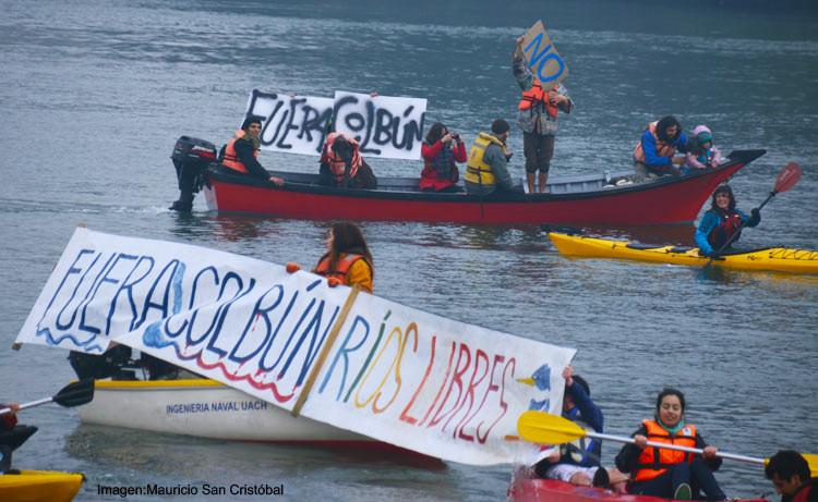 SEA pone término anticipado a evaluación ambiental de hidroeléctrica en el río San Pedro
