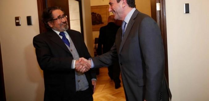 El histórico persecutor de la DINA, Alejandro Solís, será el hombre a cargo de la unidad de DDHH de las Fuerzas Armadas ¿Qué significa esto?