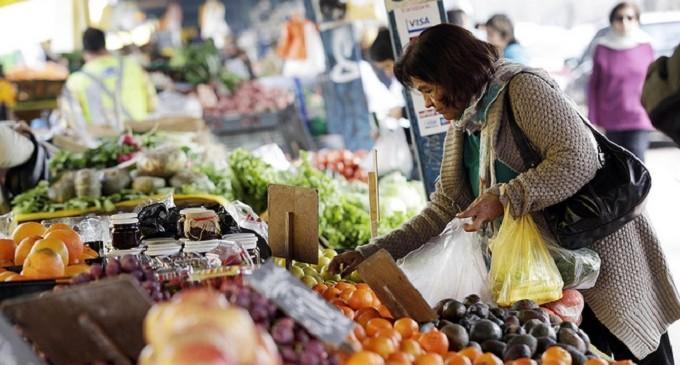 Chile es el segundo país de la OCDE con mayor incremento de los precios