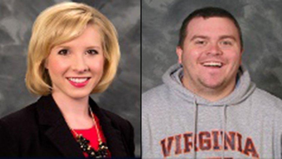 EEUU: Mueren baleados dos periodistas durante una trasmisión en vivo