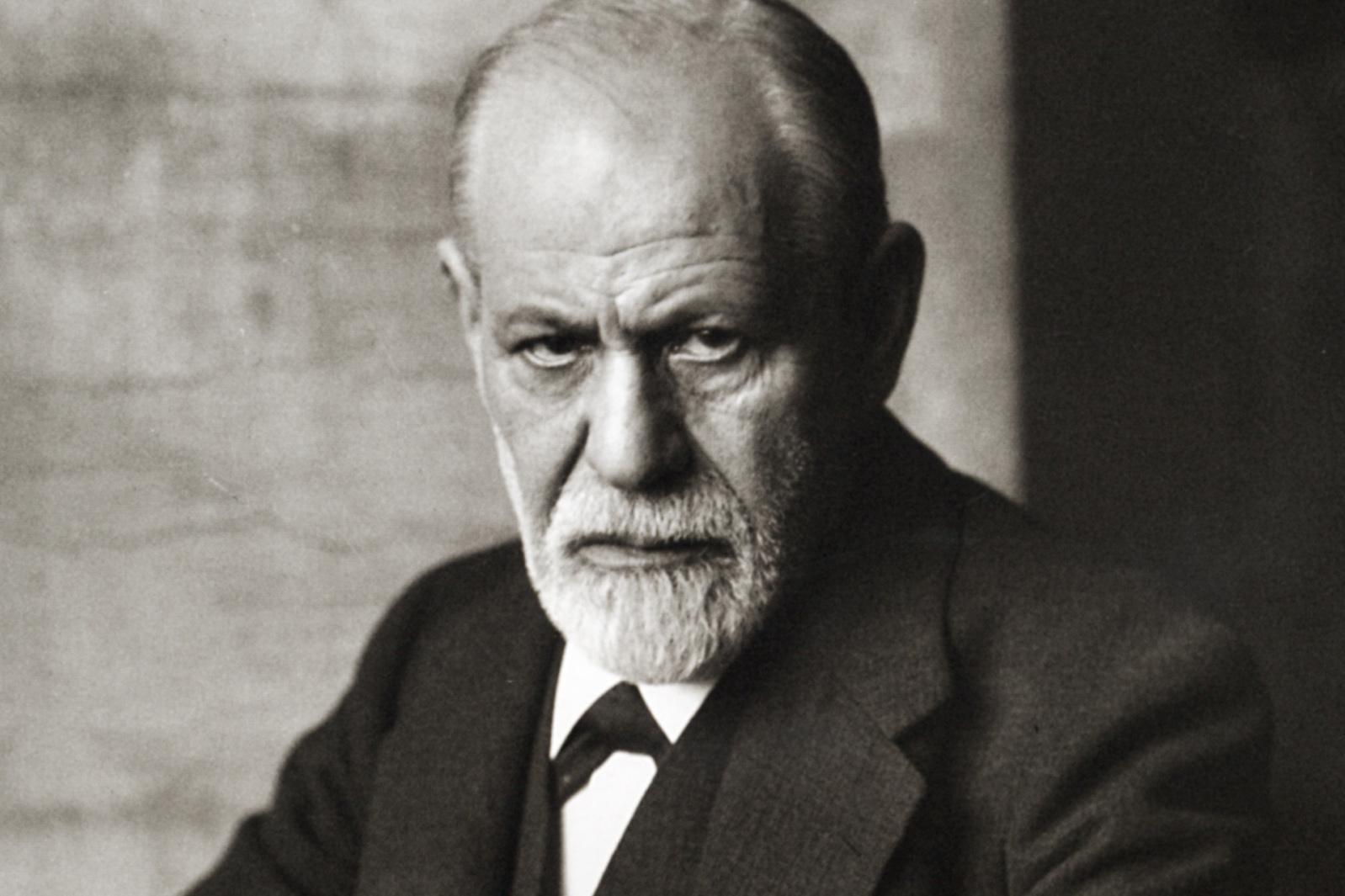 Las etapas de la sexualidad según Sigmund Freud