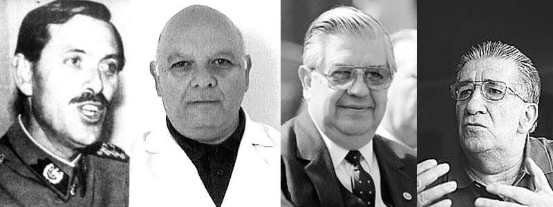 Querella criminal post mortem a Manuel Contreras y sus secuaces por abuso sexual contra hombres en la tortura