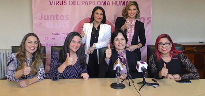 Ministra Castillo: «La vacuna que se está administrando es segura, efectiva y gratuita»