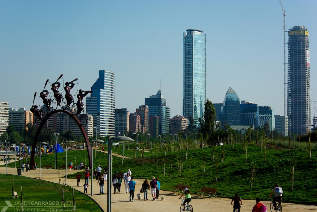 Infografía: Las zonas más caras por metro cuadrado de América Latina
