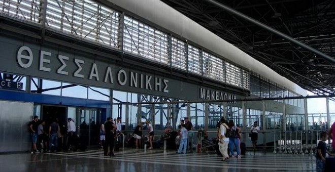 Una empresa alemana se adjudica  la primera privatización del  Gobierno de Tsipras