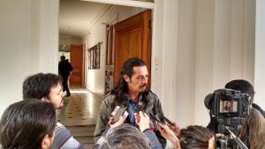 El INDH se querellará contra los responsables de la muerte de Nelson Quichillao