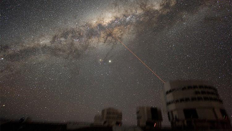 Científicos descubren dónde hay que buscar vida inteligente extraterrestre