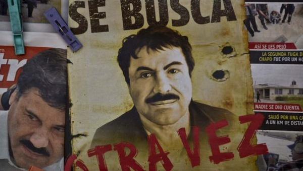 """Juzgado mexicano prohíbe extraditar al """"Chapo"""" Guzmán"""