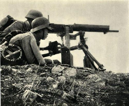 La Segunda Guerra Mundial se habría iniciado en China en 1937