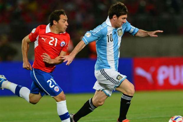 Martino: «La final con Chile fue la peor de Argentina de la Copa América»