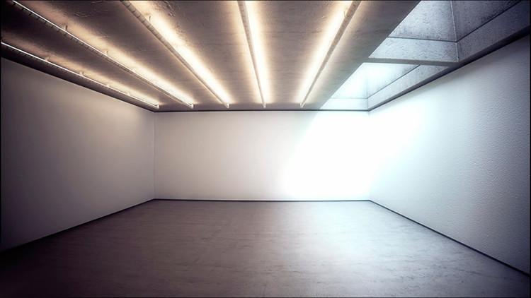 ¿El colmo del arte? Críticas por artista que organiza una exposición vacía en Argentina