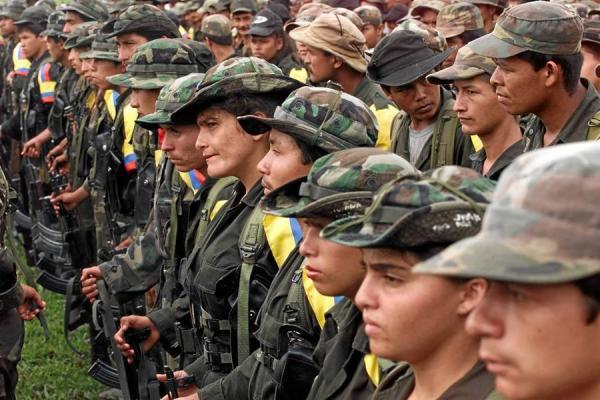 Colombia: las Farc denuncian irregularidades e incumplimientos en el acuerdo de paz por parte del Gobierno