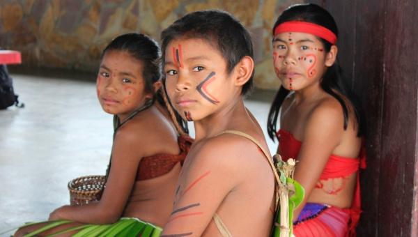 ONU pide incluir salud y bienestar indígenas en agenda mundial