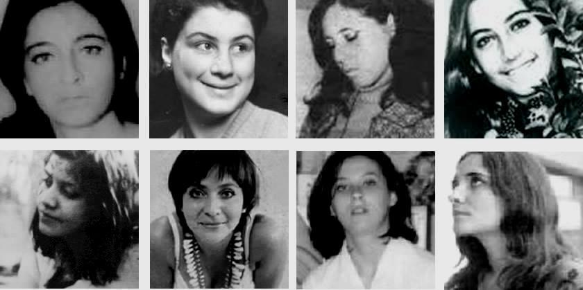ENTÉRATE: Estas son las cifras de las detenciones de mujeres en dictadura