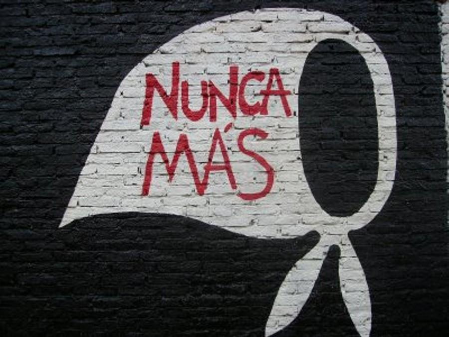 Abuelas de Plaza de Mayo y 117 verdades conseguidas