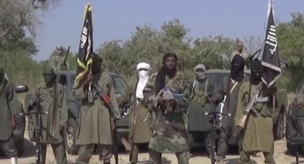 Hombres armados secuestran a alumnas en el norte de Nigeria