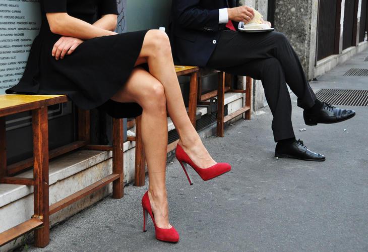 8 rasgos que revelas en segundos a quien te acaba de conocer