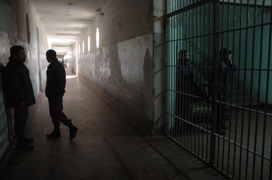 """La verdad sobre los """"sueldos para presos"""" en Argentina"""