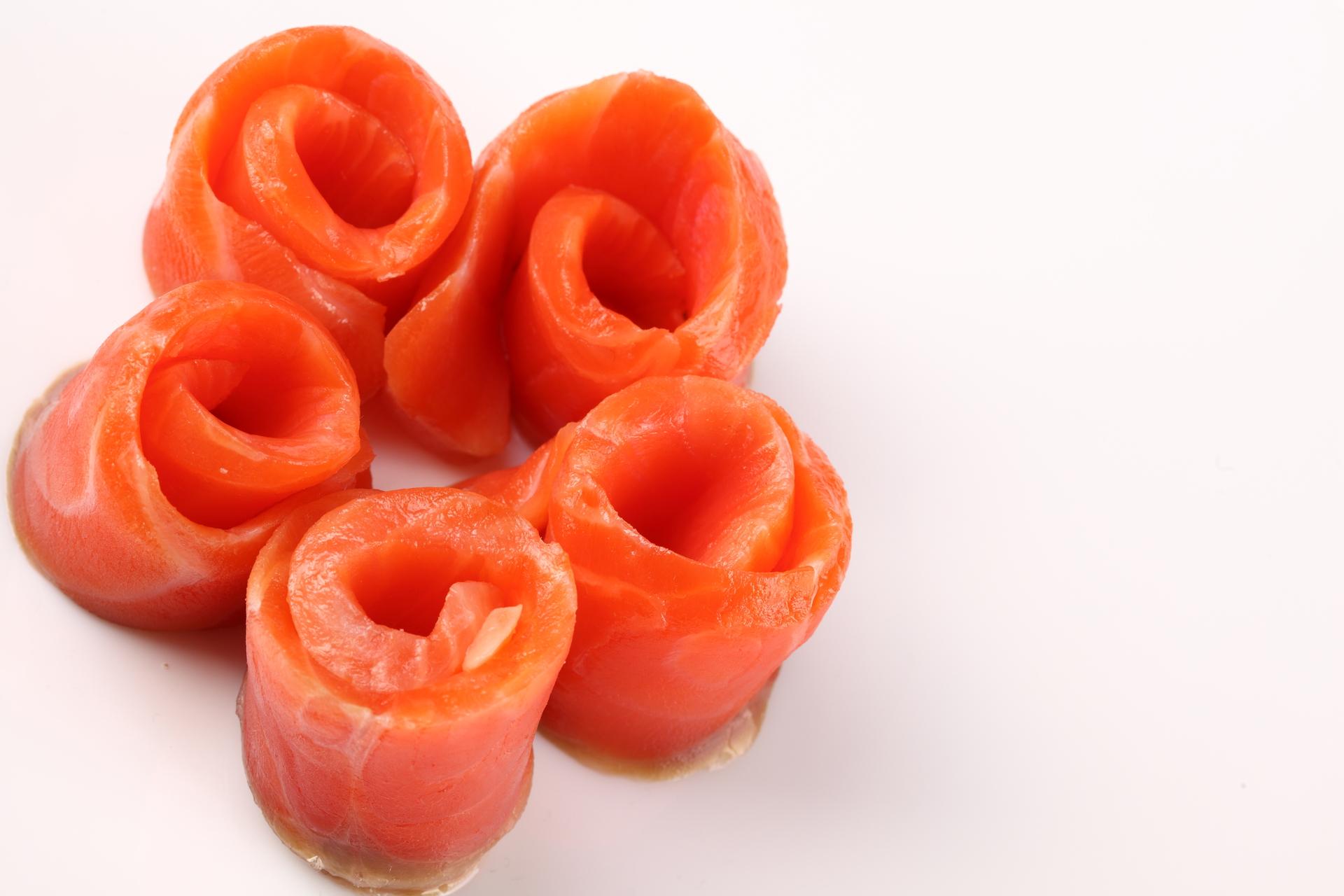 Polémico y lujoso: el salmón rosado no sería un alimento saludable