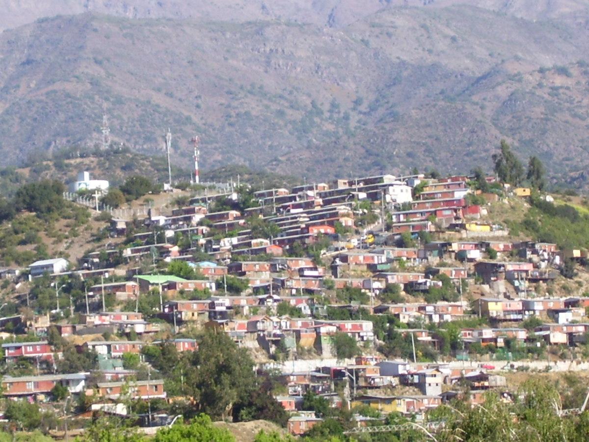 Lo Barnechea: Contraloría impide lucro a través de un terreno público definido como área verde