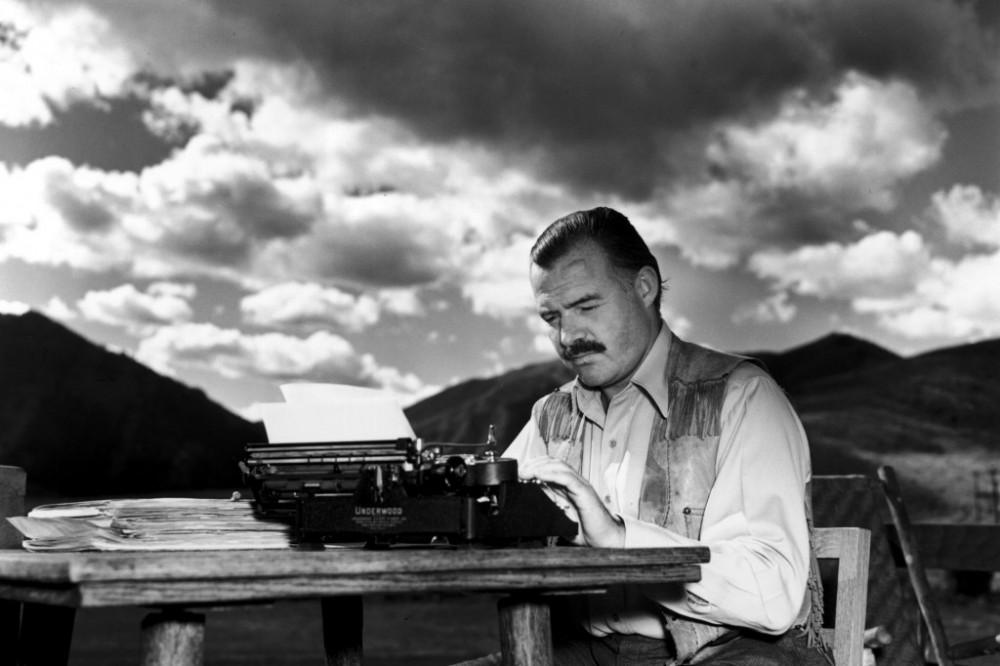 Los consejos de Hemingway