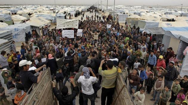 Ante la crisis humanitaria, Argentina recibirá refugiados