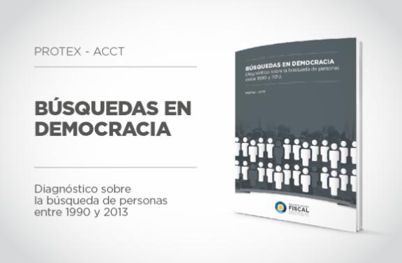 Trata y explotación de personas en Argentina: más de 6000 personas son buscadas.