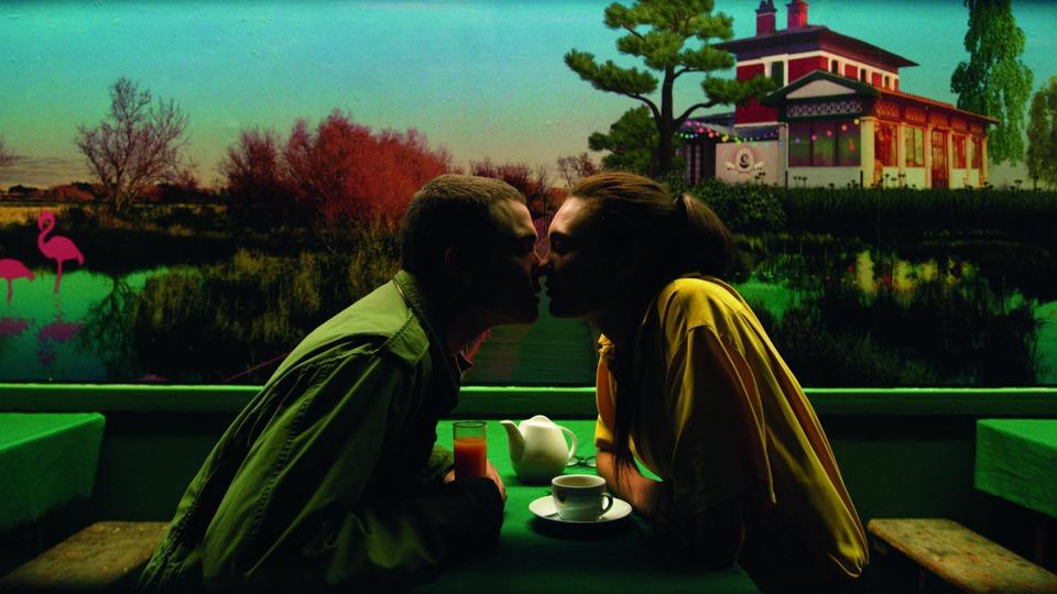 Gaspar Noé vuelve: mirá el nuevo trailer de Love