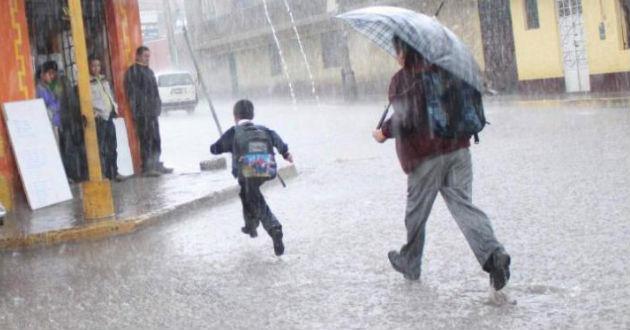Lluvias: Anuncian corte de agua este viernes en sectores de La Serena y Coquimbo
