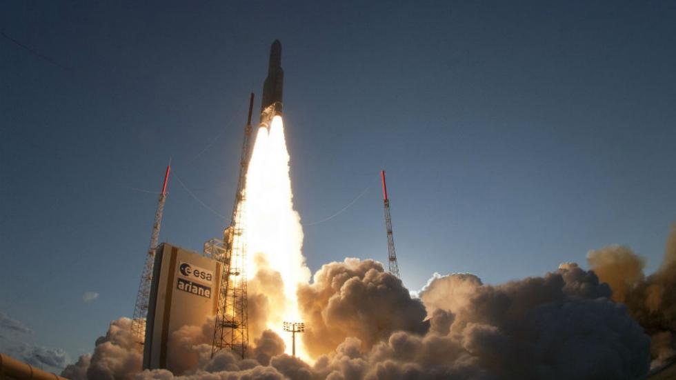 Argentina lanza esta tarde su segundo satélite al espacio y cubrirá a toda América