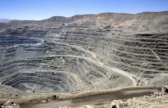 SMA rechazó programa de cumplimiento de minera Candelaria