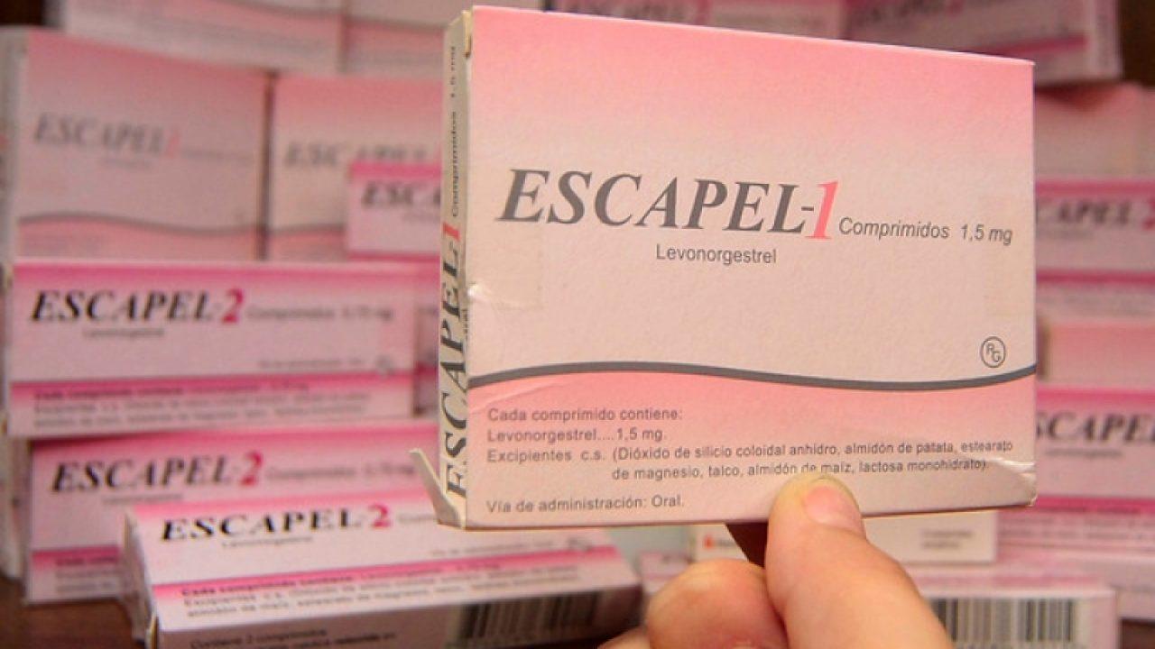 Como se llama la pastilla del dia despues en bolivia