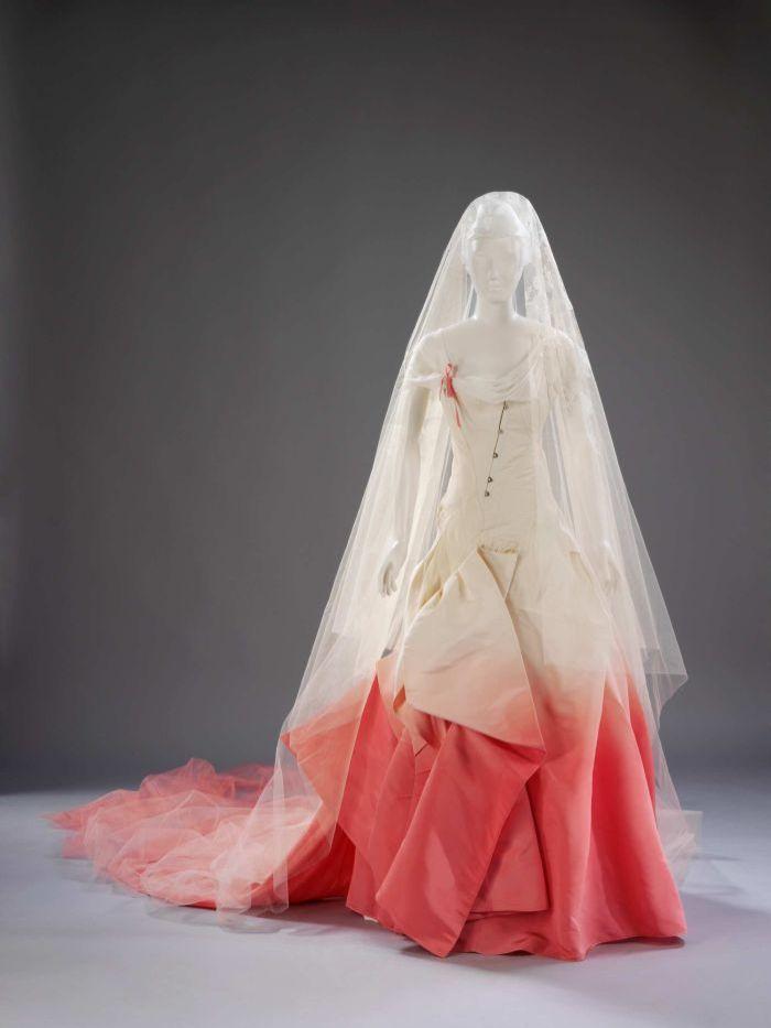 Los vestidos de novia más recordados de todos los tiempos