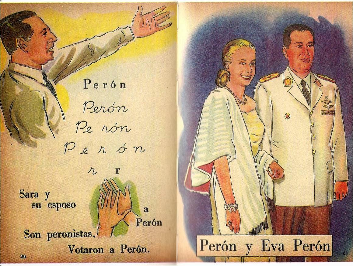 El polémico libro infantil en el que aparece Cristina Fernández de Kirchner