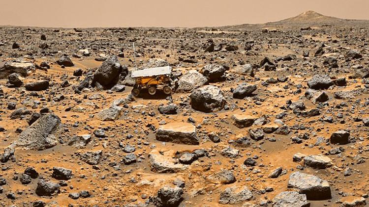 Elon Musk: «Hay que lanzar una bomba termonuclear en Marte»