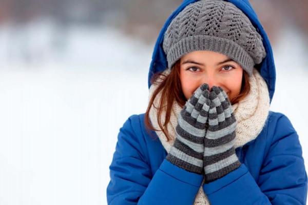 Pasar frío adelgaza y elimina la grasa ¡Atenta!