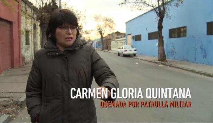 "Escuela cancela taller de periodista por mostrar reportaje del ""Caso Quemados"""