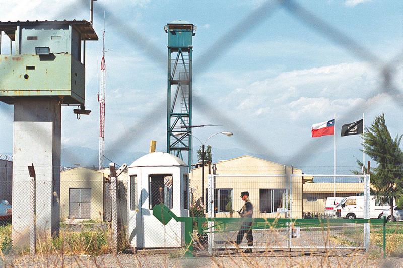 Presiones para cierre de Punta Peuco marcan nuevo 11 de septiembre
