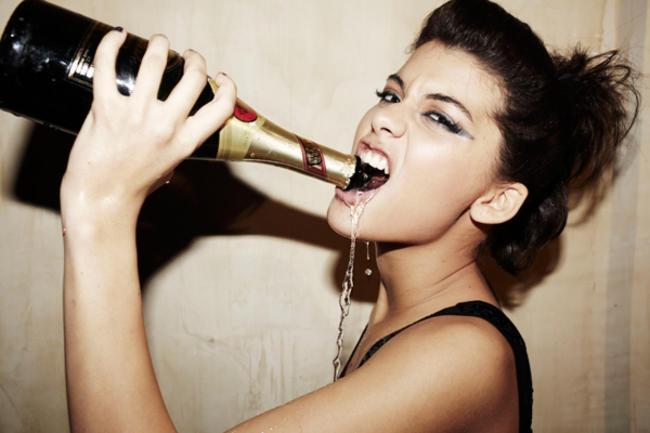 11 Tipos de alcohol y el ebrio en el que te convertirán