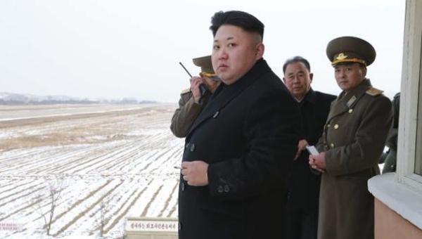 Corea del Norte está lista para responder agresiones de Estados Unidos