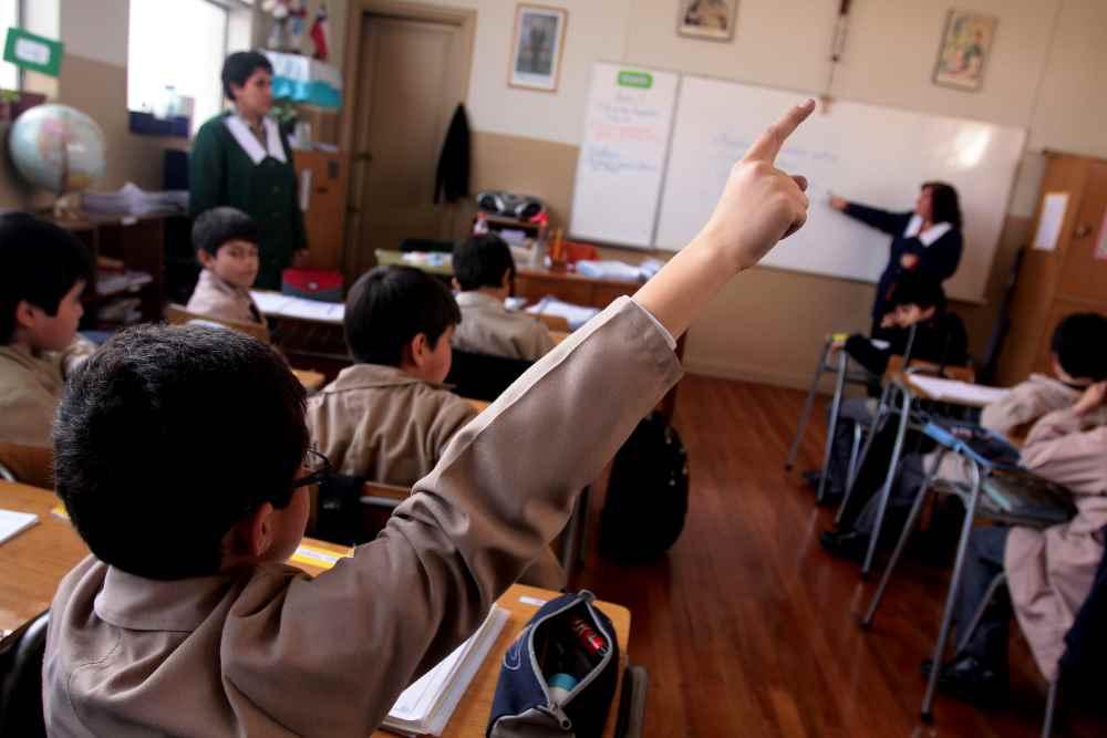 Actores de la educación desmenuzan el proyecto de desmunicipalización