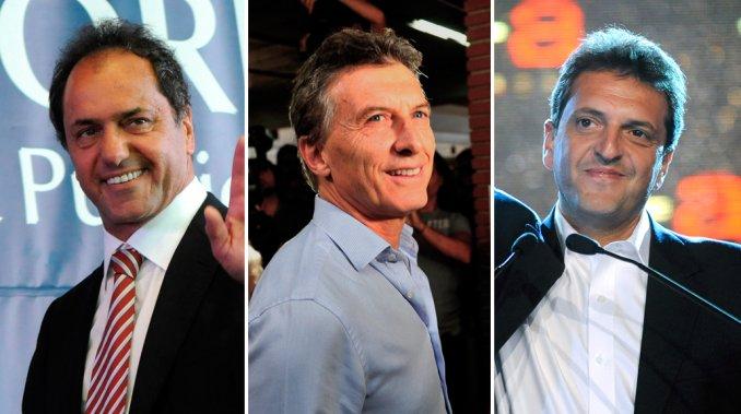 La segunda vuelta en Argentina parece estar más lejos de lo esperado