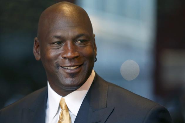 Michael Jordan gana más dinero vendiendo zapatillas que como estrella de la NBA
