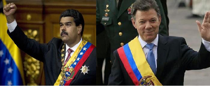 Coming soon: Maduro y Santos en Quito