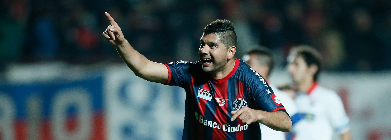Ortigoza jugó ayer ante Chile y hoy estará frente a Boca