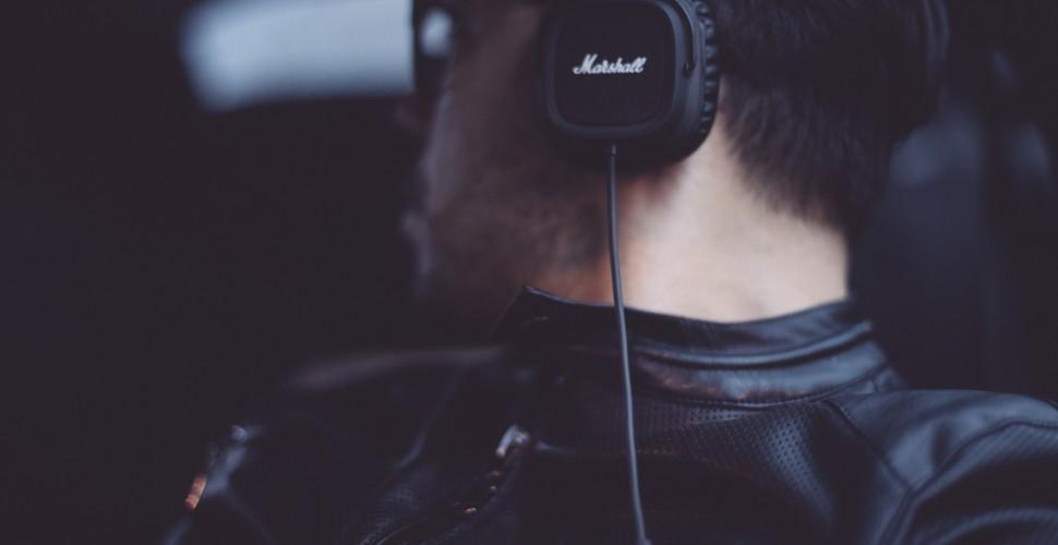 Música + realidad virtual: un mix que no puede fallar