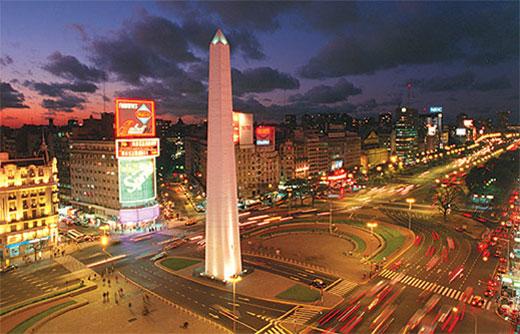 El sismo de Chile se sintió en Argentina hasta en la Ciudad de Buenos Aires